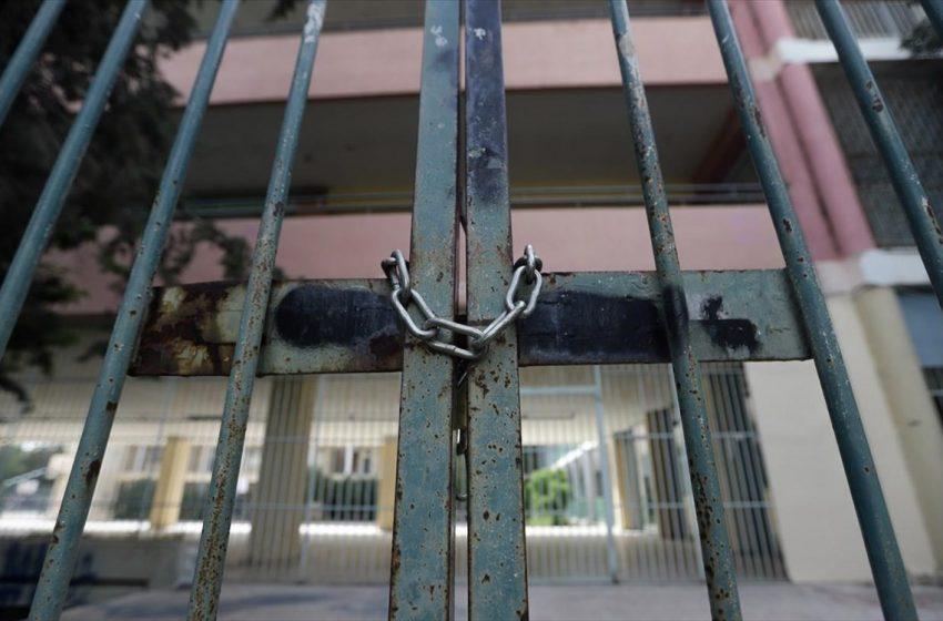 Προς λουκέτο διαρκείας στα σχολεία: Ενδεχομένως να μην ανοίξουν στις 7 Ιανουαρίου