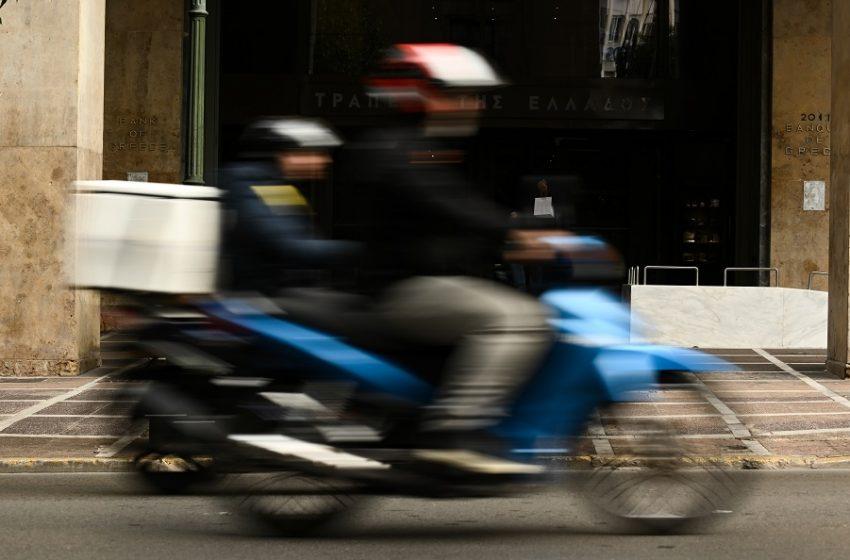 Έκτακτη ανακοίνωση ΕΛΤΑ Courier: Παύση παραλαβών από τη Δευτέρα