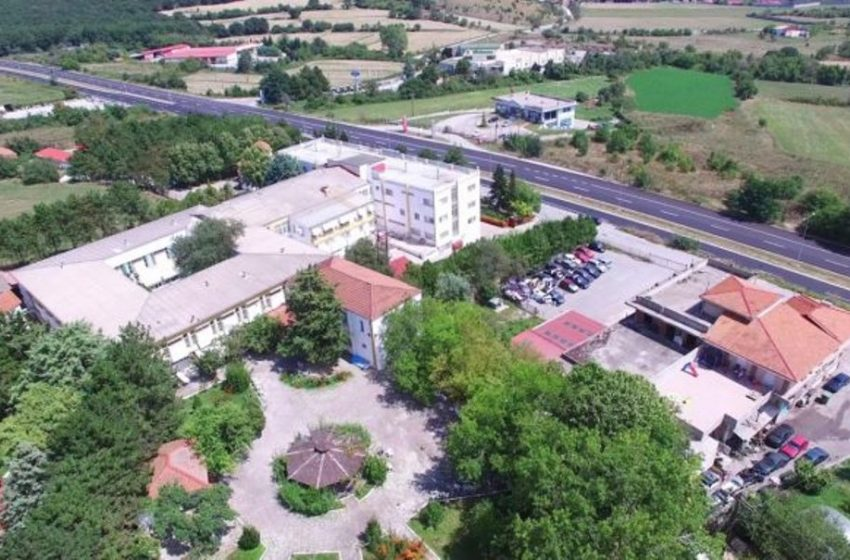 Συναγερμός σε ιδιωτική κλινική στην Κοζάνη με 12 κρούσματα