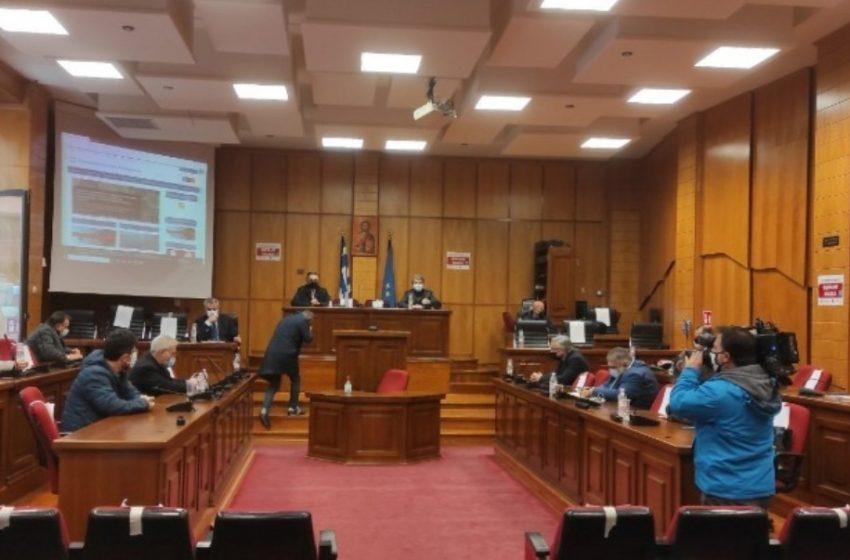 """Δήμαρχος Εορδαίας: """" Η έλλειψη σοβαρής ιχνηλάτησης από την πλευρά της πολιτικής προστασίας και επαρκούς αστυνομικής δύναμης  φταίνε για την Κοζάνη"""""""