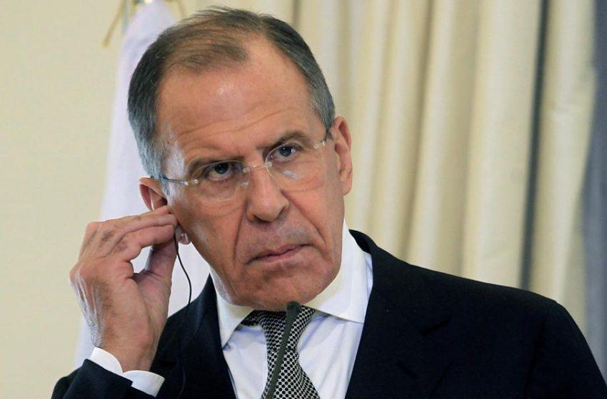 """Παρέμβαση Ρωσίας για τις κυρώσεις των ΗΠΑ στην Τουρκία: """"Είναι παράνομες και αλαζονικές προς το διεθνές δίκαιο"""""""