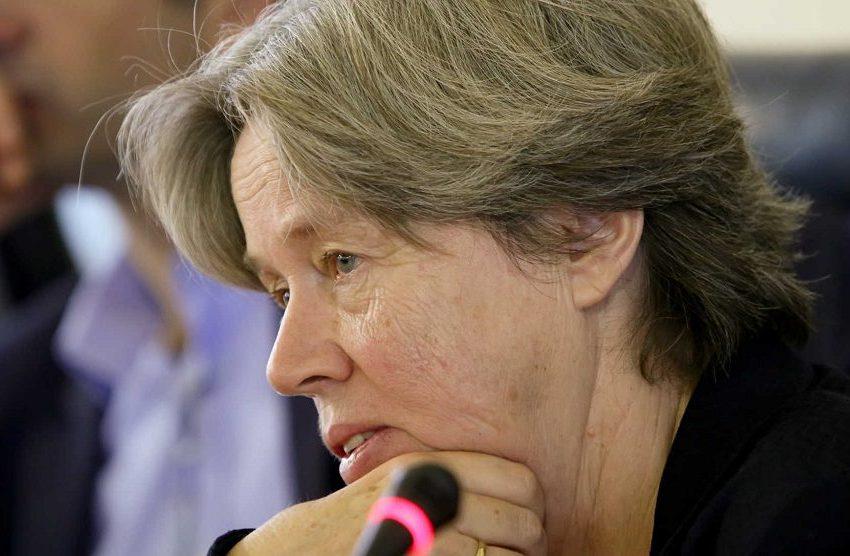 Σφοδρή κριτική Λινού στην απαγόρευση συγκεντρώσεων: Κίνηση πανικού με άλλες προεκτάσεις, πρέπει να διορθωθεί
