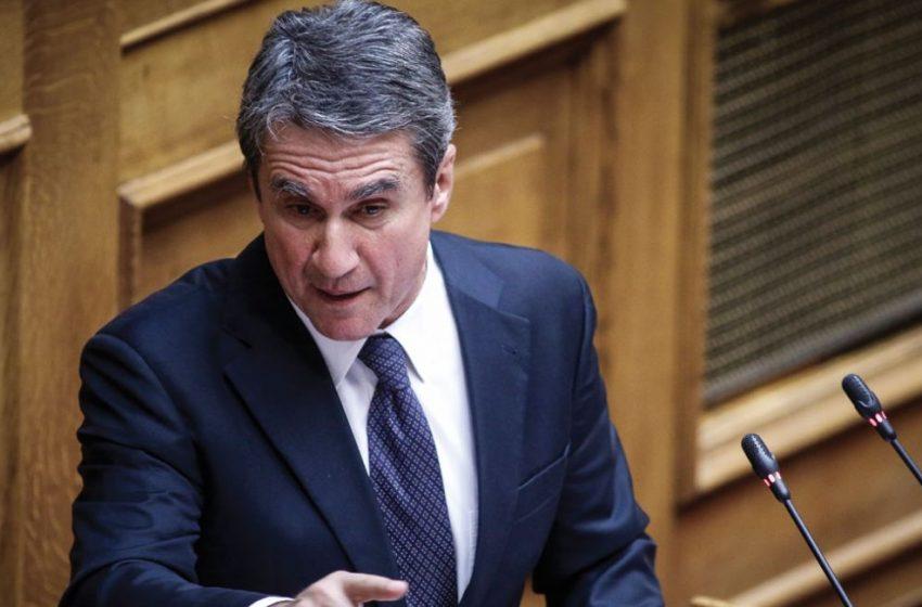 Πολιτική διακήρυξη Λοβέρδου: Carmina Burana και επιστροφή στο ΠΑΣΟΚ