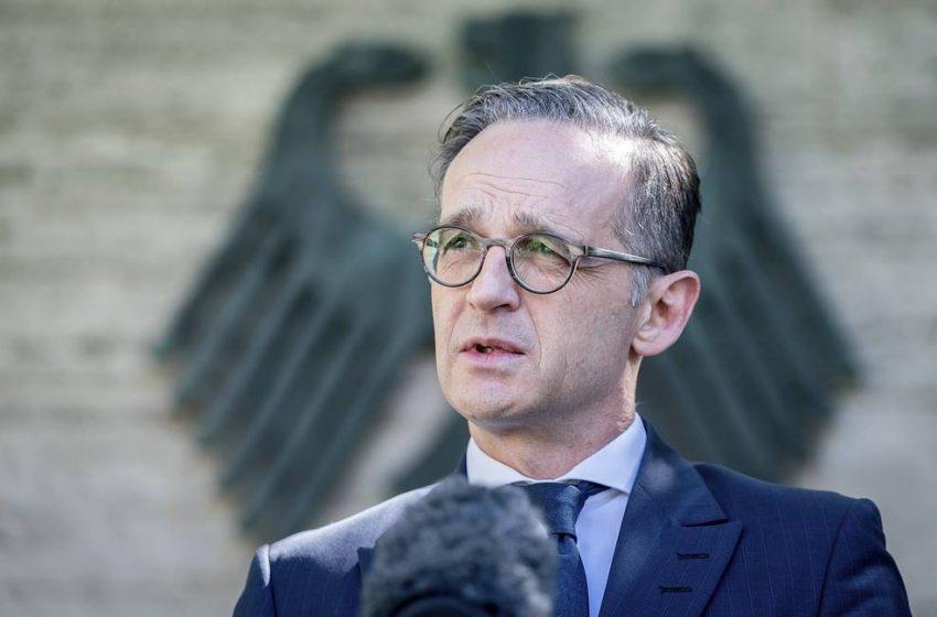 Το Βερολίνο απορρίπτει το αίτημα της Αθήνας για απαγόρευση εξαγωγών όπλων στην Τουρκία – Οι δηλώσεις Μάας