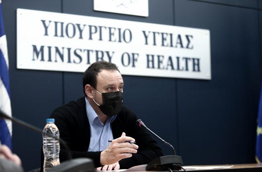 Γκ. Μαγιορκίνης στο libre: Δεν υπάρχει πρόβλημα εάν χορηγηθεί η 2η δόση μετά από 2 ή και 3 μήνες