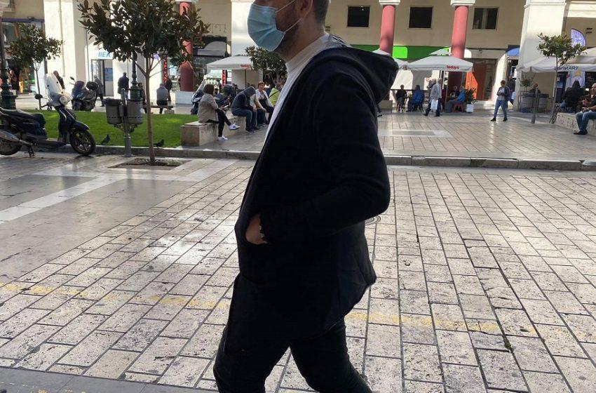 Η μάσκα απαραίτητη και μετά τον εμβολιασμό