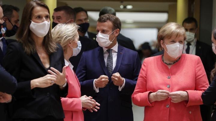 """ΕΕ: Η """"μπάλα"""" στον Μπάϊντεν για κυρώσεις κατά της Τουρκίας -""""εάν χρειασθεί""""- τον…Μάρτιο"""