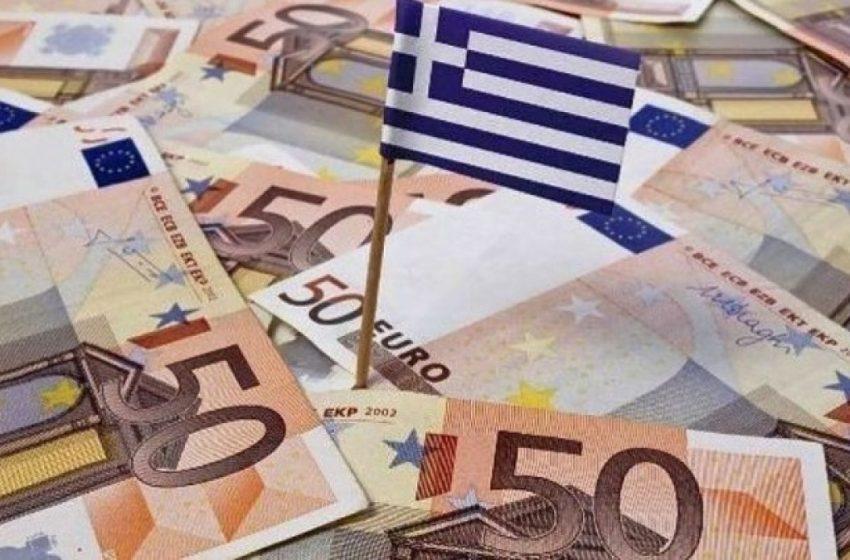 Ο Κυρ. Μητσοτάκης ανάρτησε πίνακα για την απορρόφηση ευρωπαϊκών πόρων… επί ΣΥΡΙΖΑ – Αντιδράσεις στο twitter (pic)