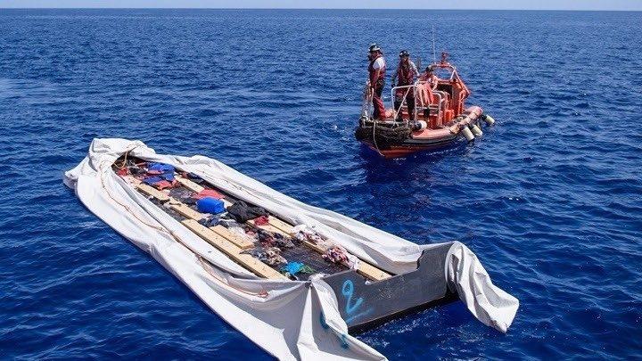 Τυνησία: Τουλάχιστον 20 πρόσφυγες πνίγηκαν όταν το σκάφος τους ναυάγησε