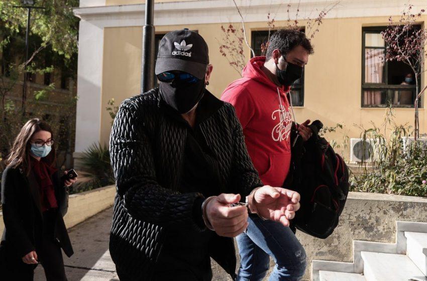 """Απολογείται ο Ν. Σφακιανάκης – """"Γιατί μιλούν για κοκαΐνη;"""""""