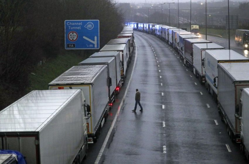 Κομισιόν: Ανοίξτε τα σύνορα με την Βρετανία