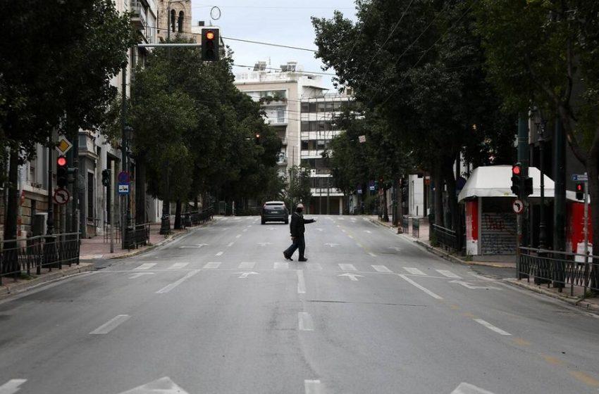 Επίσημο: Μέχρι 7 Ιανουαρίου κλειστά σχολεία, εστίαση, ψυχαγωγία – Απαγόρευση μετακινήσεων από νομό σε νομό