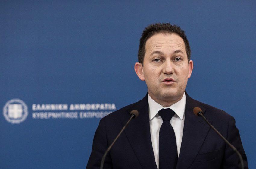 """""""Ενδεχομένως ανοίξουν τα σχολεία στις 8 Ιανουαρίου"""" – Δηλώσεις του κυβερνητικού εκπροσώπου"""