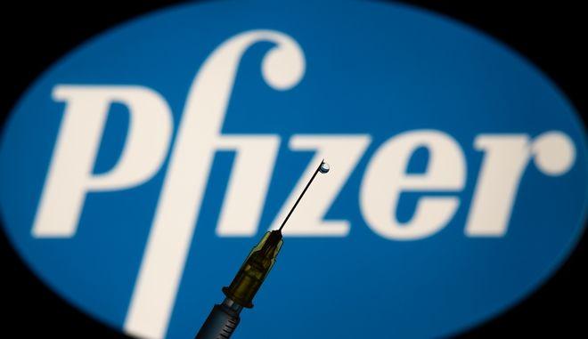 ΕΕ: Η Pfizer θα παραδώσει συνολικά 200 εκατ. δόσεις εμβολίου το δεύτερο τρίμηνο
