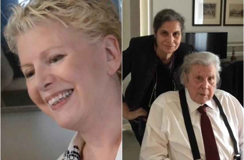 Η Έλενα Ακρίτα διορθώνει τη Μαργαρίτα Θεοδωράκη: Καλές πωλήσεις στο βιβλίο, αλλά η μητέρα μου δεν έκρυψε τον Μίκη