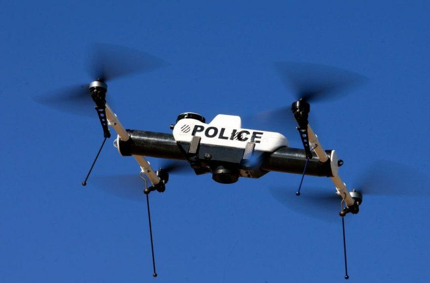 Γαλλία: Το ανώτατο δικαστήριο απαγόρευσε την χρήση drones για την επιτήρηση των διαδηλώσεων