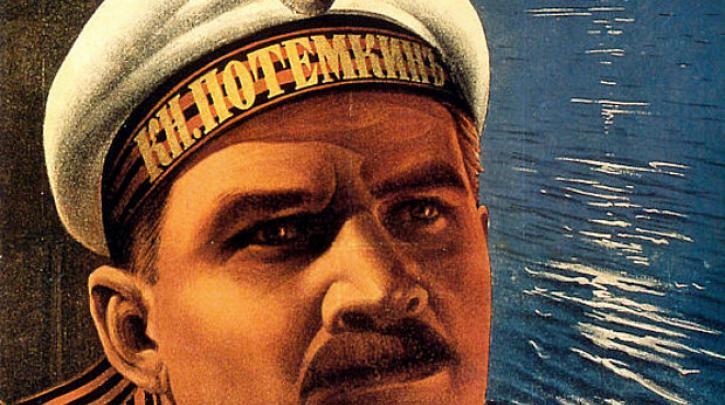 """21 Δεκεμβρίου 1925: Πρεμιέρα στη Μόσχα για το """"Θωρηκτό Ποτέμκιν"""" του Σεργκέϊ Αϊζενστάϊν"""