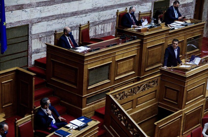 """Προϋπολογισμός: """"Μούδιασμα"""" στη ΝΔ – Πενιχρή ενίσχυση, δεν ανακοινώθηκε η μη επιστρεπτέα προκαταβολή – Πίεση για Εθνικά και διαχείριση πανδημίας"""