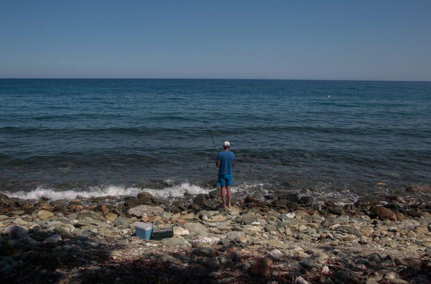 Σέρρες: Θρίλερ με τον ψαρά που αγνοείται