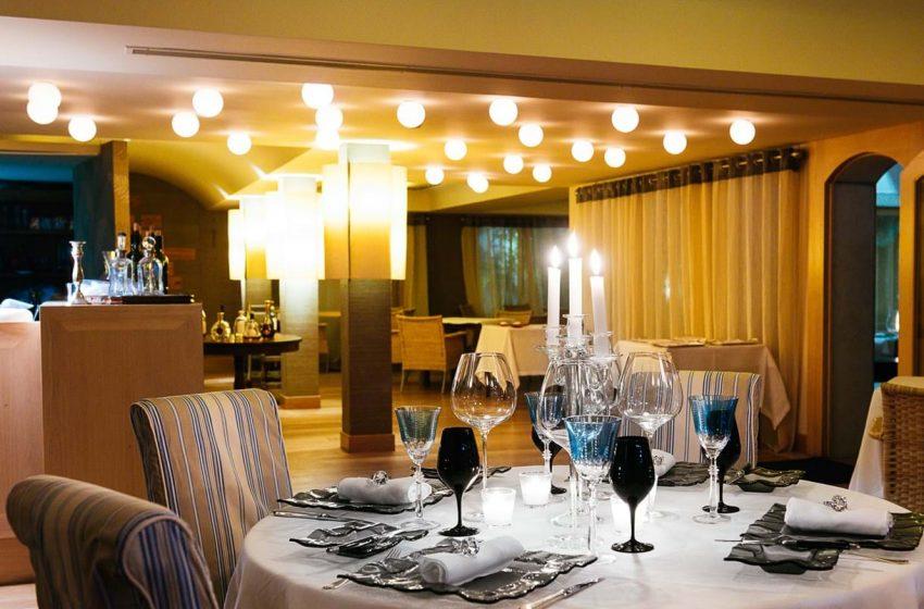 Επίσημο: Κλειστά τα εστιατόρια ξενοδοχείων για τα ρεβεγιόν