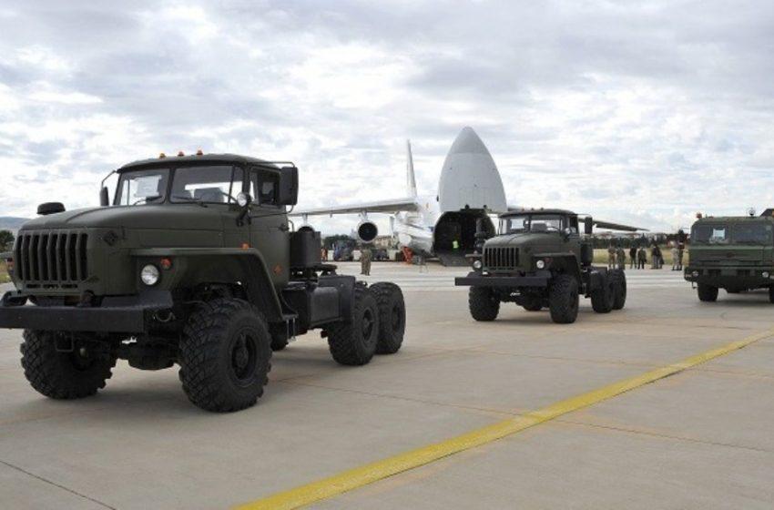 Κυρώσεις κατά της Τουρκίας ανακοίνωσαν οι ΗΠΑ για τους S-400
