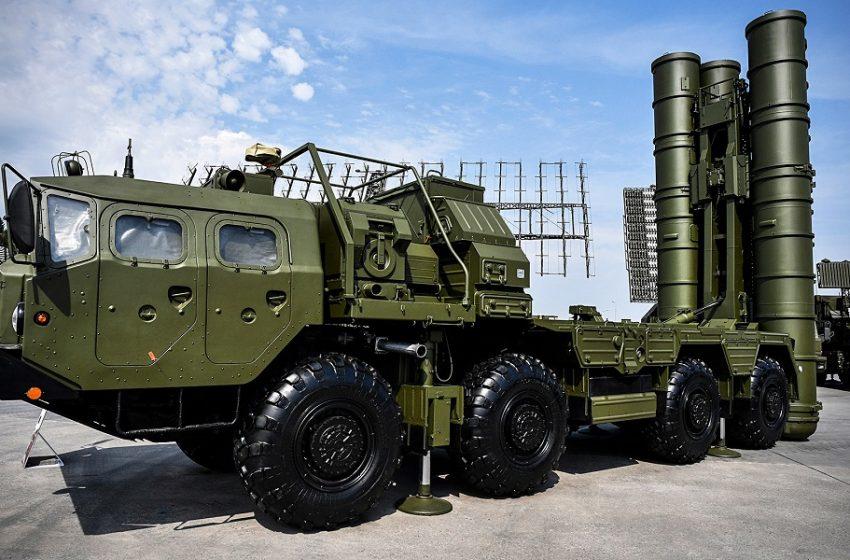 Μήνυμα Τσαβούσογλου στις ΗΠΑ: Τελειωμένη συμφωνία η αγορά των ρωσικών S-400