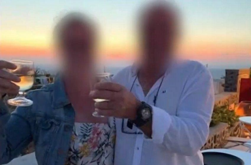 Δολοφονία ξενοδόχου: Εξιχνιάστηκε το έγκλημα στη Σαντορίνη – Συνελήφθη 20χρονος