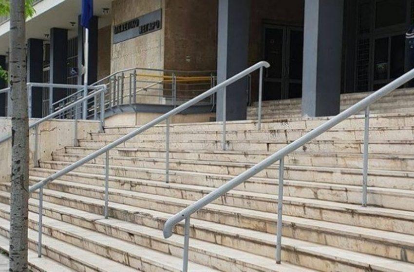 Θεσσαλονίκη : Στον ανακριτή οι 7 ανήλικοι για ασελγείς πράξεις σε βάρος 14χρονης
