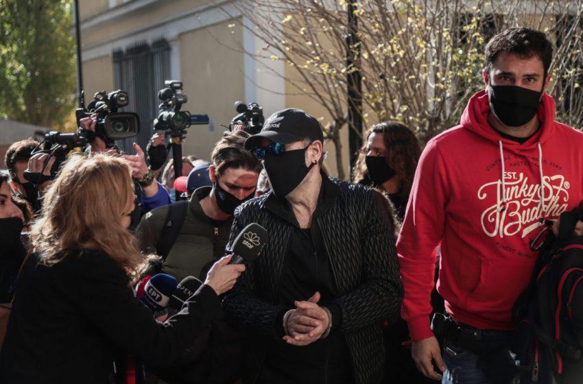 Ν. Σφακιανάκης: Γιατί αναβλήθηκε η δίκη του – Ανακοίνωση Κούγια
