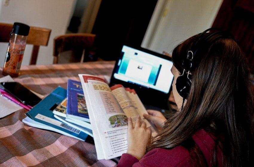 Άνοιγμα σχολείων: Παράταση τηλεκπαίδευσης προοιωνίζεται εγκύκλιος του Υπ. Παιδείας – Σύσκεψη λοιμωξιολόγων