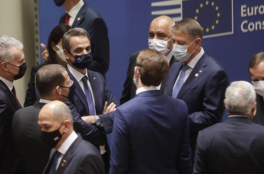 Ανάλυση: Πώς η Αθήνα πέρασε κάτω από τον πήχη που έθεσε για τη Σύνοδο Κορυφής