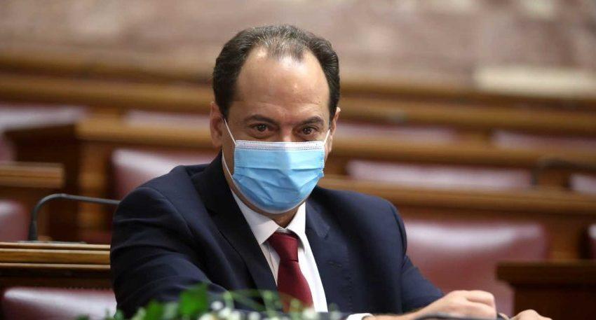 Μετά τις αντιδράσεις αποσύρθηκε η τροπολογία του ΣΥΡΙΖΑ για τους αστυνομικούς