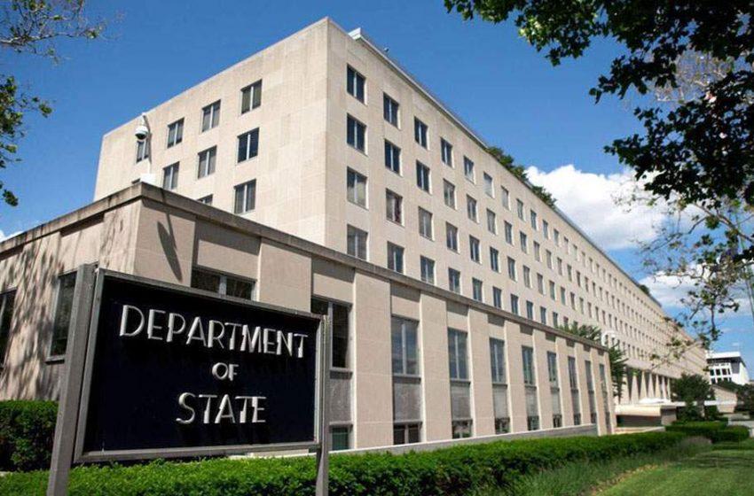 Στέιτ Ντιπάρτμεντ για Πενταμερή: Συνεχίζουμε να στηρίζουμε διζωνική, δικοινοτική ομοσπονδία