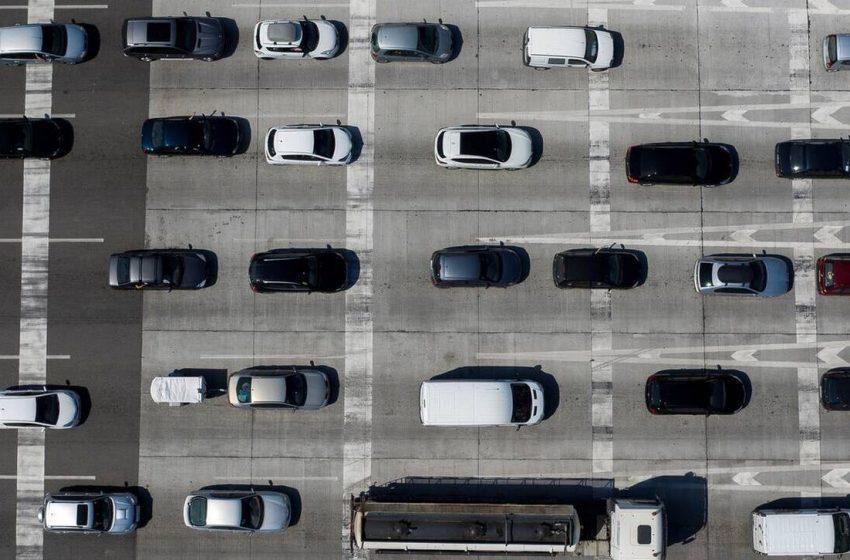 Οριστικό: Ηλεκτρονική ακινησία οχήματος και παράταση καταβολής τελών κυκλοφορίας – Πρόστιμα έως 30.000 ευρώ