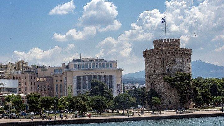 ΑΠΘ: Χριστούγεννα χωρίς έξαρση της διασποράς του κοροναϊού στη Θεσσαλονίκη