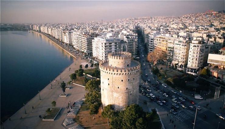 Πρύτανης ΑΠΘ: Πολύ καλά τα νέα για τα λύματα της Θεσσαλονίκης – Σε επίπεδα 26ης -27ης Οκτωβρίου