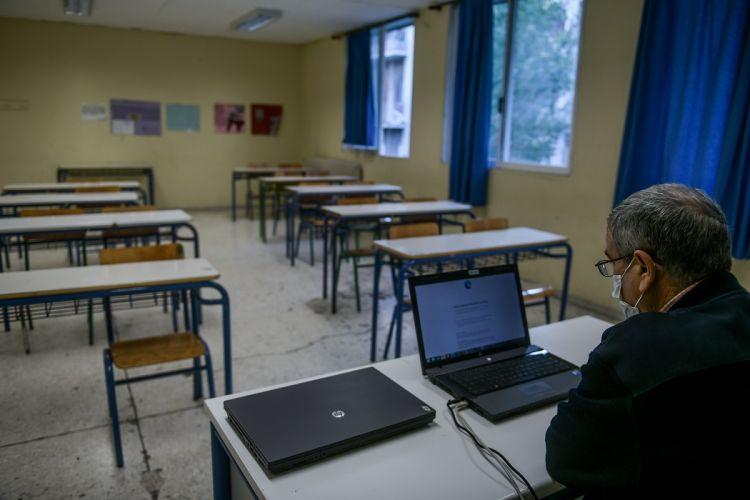 Lockdown: Ποιες ώρες θα γίνεται η τηλεκπαίδευση των μαθητών
