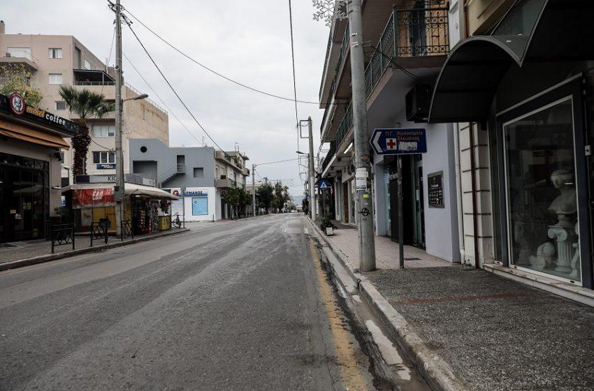 Νέα σκληρά τοπικά lockdown ενόψει – Δηλώσεις Πέτσα και για τη φάση της… απελευθέρωσης