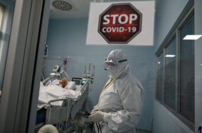 Η επαναστατική μέθοδος των Τούρκων στις ΜΕΘ: Τι κάνουν αντί να προχωρούν σε διασωλήνωση των ασθενών