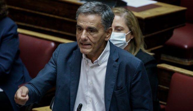 Τσακαλώτος: Τι θα συνέβαινε σήμερα εάν κυβερνούσε ο ΣΥΡΙΖΑ…