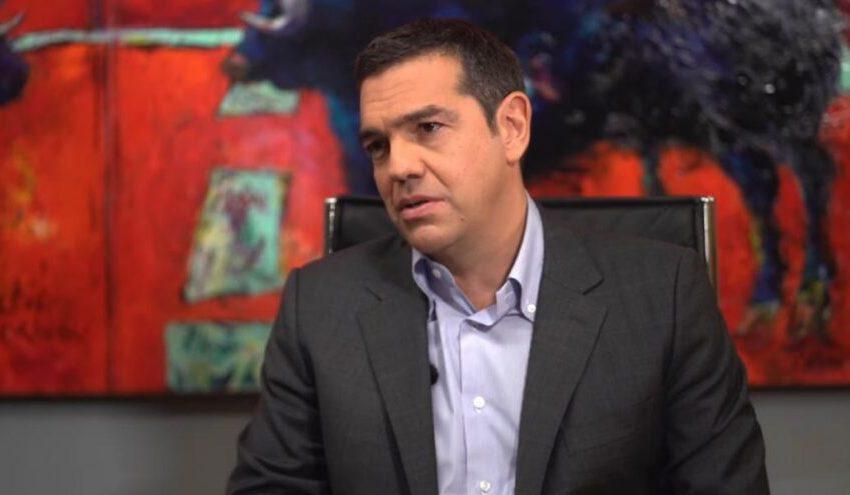Τσίπρας: Ανησυχώ μήπως η διπλωματική ήττα μετατραπεί σε εθνική ήττα