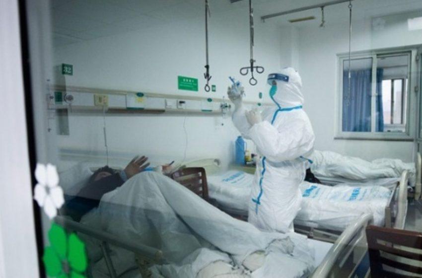 """Κραυγή αγωνίας από το «Παπανικολάου»: """"Έχουμε 200 ασθενείς έξω από τις ΜΕΘ"""""""