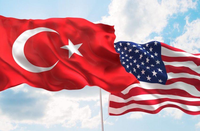 Τουρκία: Σκληρή ανακοίνωση κατά των ΗΠΑ για τη στήριξη στους φοιτητές
