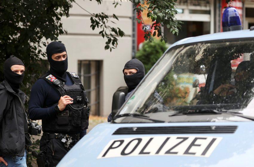 Βερολίνο: Πυροβολισμοί με σοβαρά τραυματίες κοντά στα γραφεία του SPD