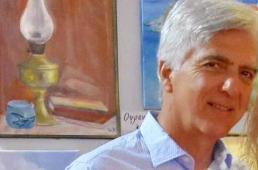 Το σημείωμα του αυτόχειρα επιχειρηματία Γιώργου Καλέργη στο Βόλο: Έχω αποτύχει…