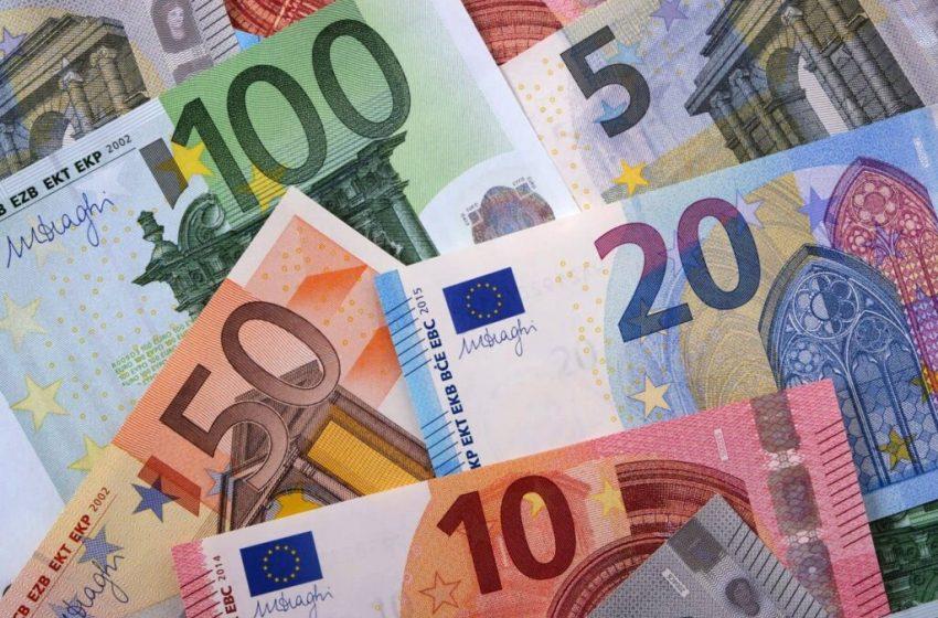 Αποζημίωση ειδικού σκοπού: Από Παρασκευή βράδυ τα χρήματα στους λογαριασμούς