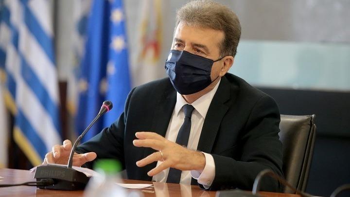 Χρυσοχοίδης: Οριακή η λειτουργία του νοσοκομείου Ξάνθης