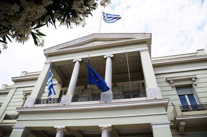 Ικανοποίηση της Αθήνας για τις κυρώσεις των ΗΠΑ στην Τουρκία