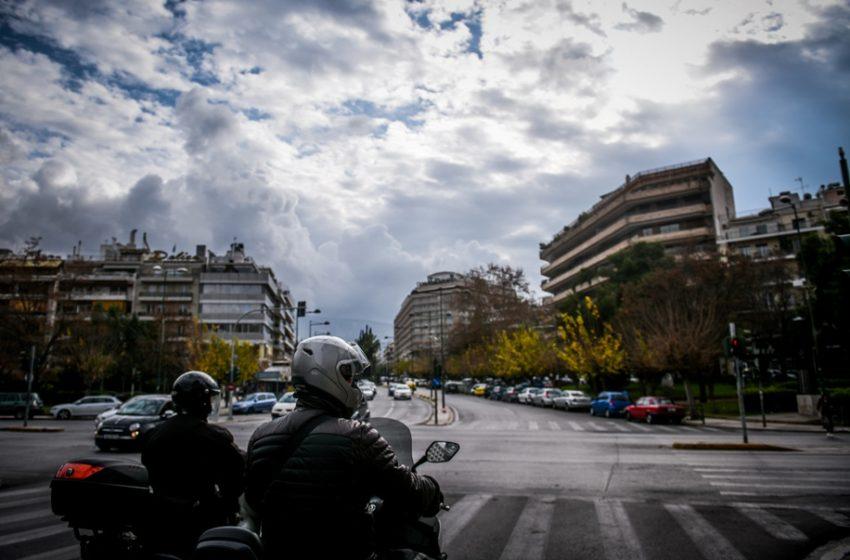 Κοροναϊός: Οι δήμοι της Αθήνας με το μεγαλύτερο φορτίο