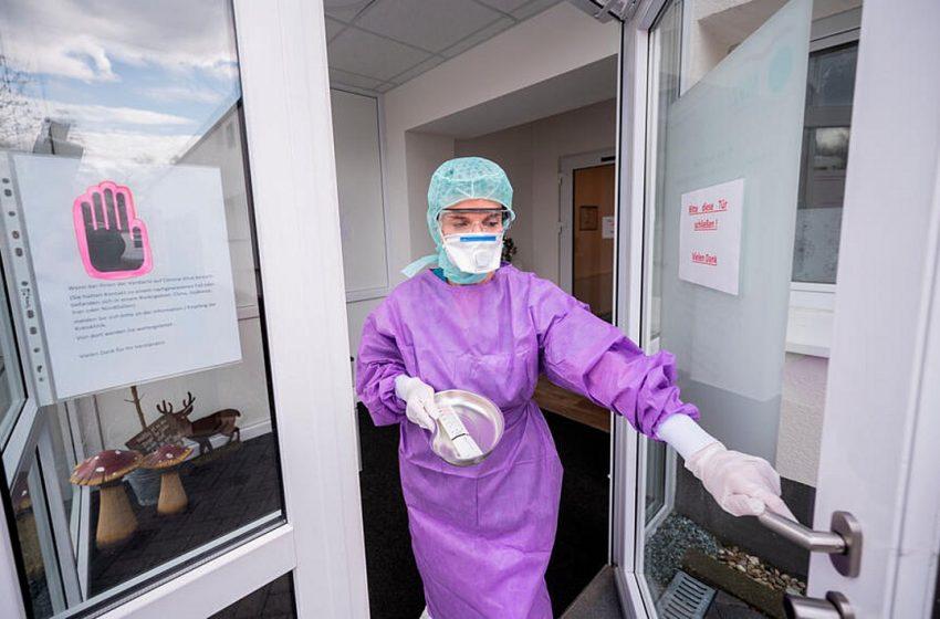 Αυστρία: Μέχρι τα τέλη Μαρτίου θα έχουν εμβολιαστεί 600.000 άνθρωποι
